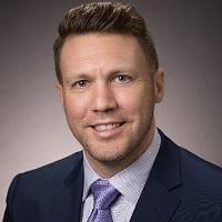 Chad Larson, MBA